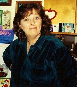 "Rebecca Lynn ""Becky"" <I>Roberts</I> Barnes"