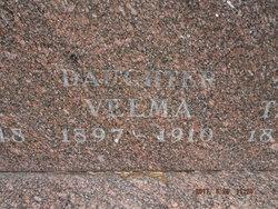 Velma Stevens