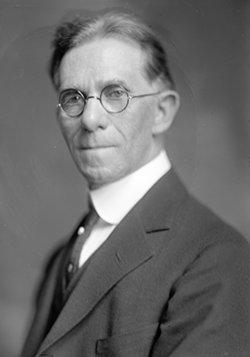 James Jefferson Britt