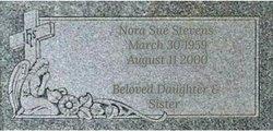 Nora Sue Stevens
