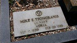 Mike E Tsongranis