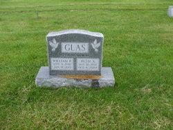 William R Glas