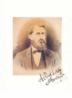 Alfred Dike Harris, Jr