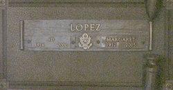 "Margaret ""Tommie"" Lopez"