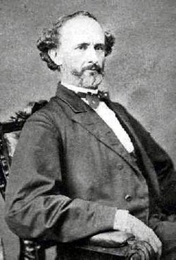 Henry Pelham Holmes Bromwell
