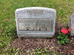 William Ulshafer