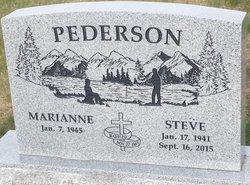 Steve Guy Pederson, Jr