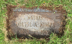 Louise A. Kimps