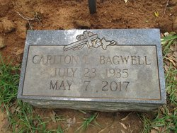 Carlton Lee Bagwell