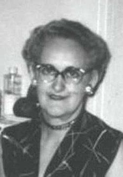 Pauline Jeanne <I>Searcy</I> Alvarez
