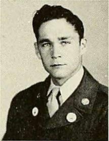 George Jeffery Crowe, Sr