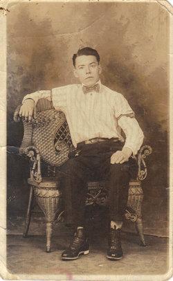 Conrad Derring