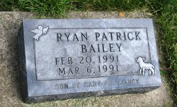 Ryan Patrick Bailey