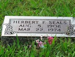 Herbert F Seals