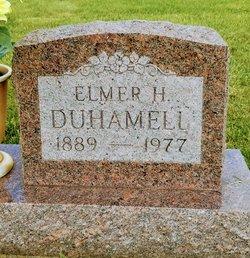 Elmer Howard Duhamell