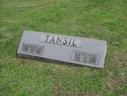 William Cathey Tansil