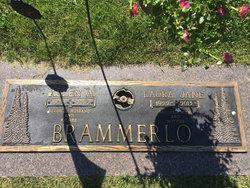 Laura Jane <I>Foltz</I> Brammerlo