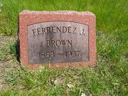 Ferrendez J Brown