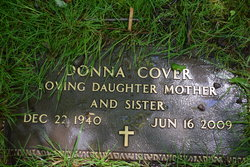 Donna Gail Cover