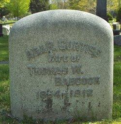 Ada R. <I>Curtiss</I> Babcock