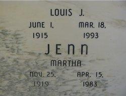 Louis Joseph Jenn