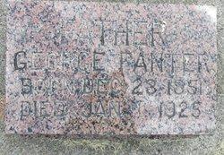 George Panter
