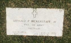 Arnold P Bickerstaff, Jr
