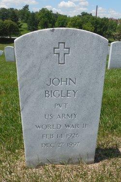 John Bigley