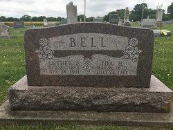 Harriet Ida <I>Storment</I> Bell