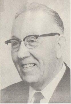 J Golden Snow (1900-1991) - Find A Grave Memorial