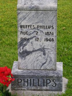 "James Rufus ""Ruffes"" Phillips"