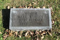 Mary Felkner