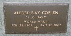 Alfred Ray Coplen