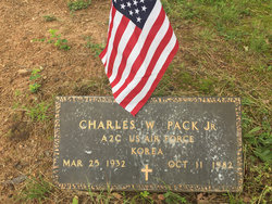 Charles William Pack, Jr
