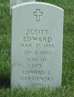 Scott Gerszewski