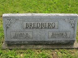 William Nicholas Bredberg