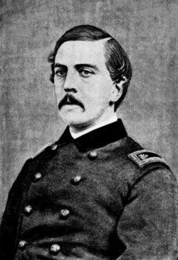 Matthew Henry Avery