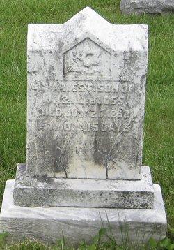 Charles F. Bloss
