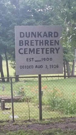 Dunkard Brethren Cemetery