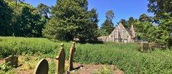 St Wandregesilus Churchyard