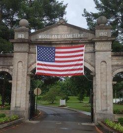 Woodland Cemetery