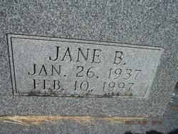 Jane B Coppi