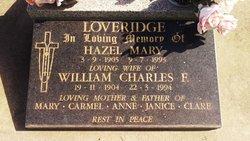 William Charles Francis Loveridge