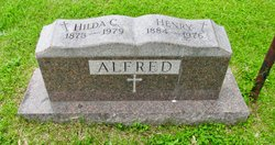 Henry Alfred