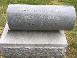 Albert Ivar Gran
