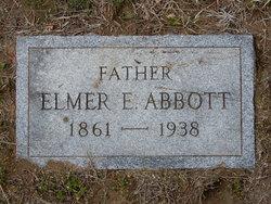 Elmer Ellsworth Abbott