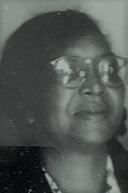 Mrs Mildred Julia <I>Muggah</I> Rankin