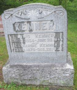 Lewis Kemner