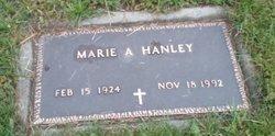 Marie A. Hanley