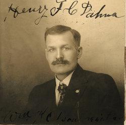 Henry F.C. Dehne
